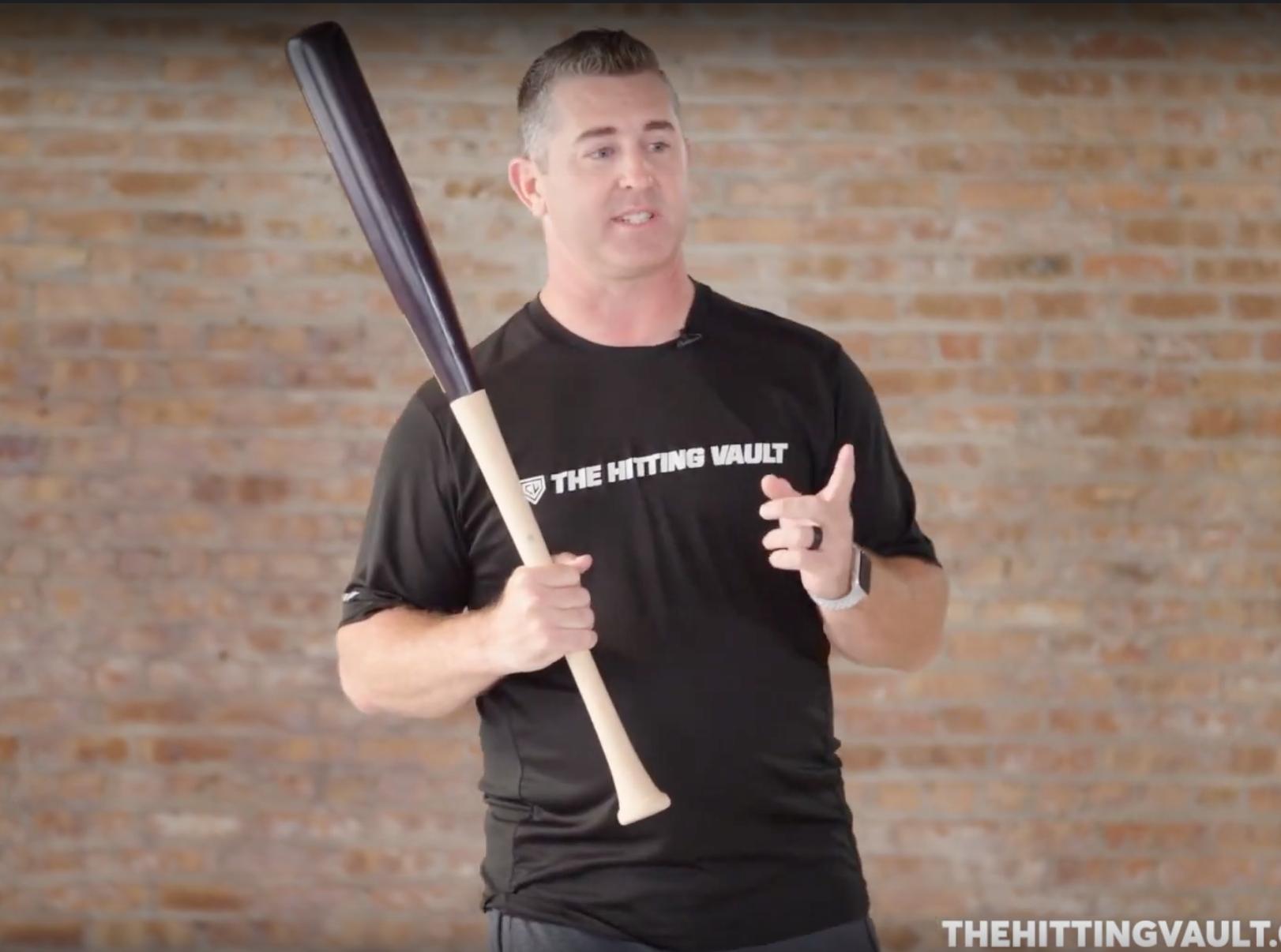 The Internet's Most Followed Baseball & Softball Coach