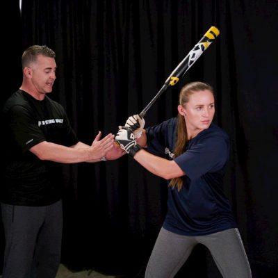 Coach Lisle's Blog - Level up your hitting and life skills