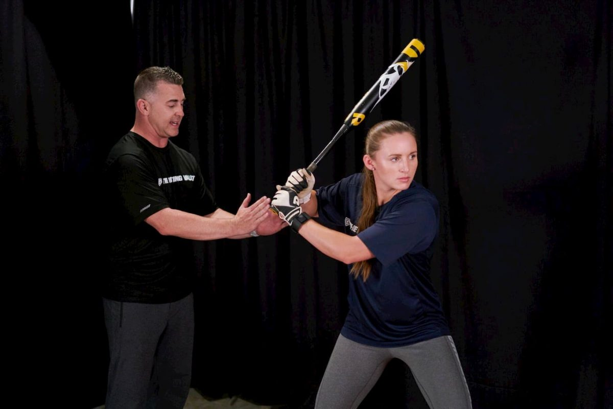 Coach Lisle's Blog - Level up your hitting and life skills